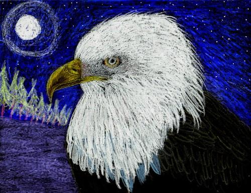 Iconic Moon