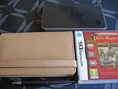 Nintendo DSi XL verrassingspakket