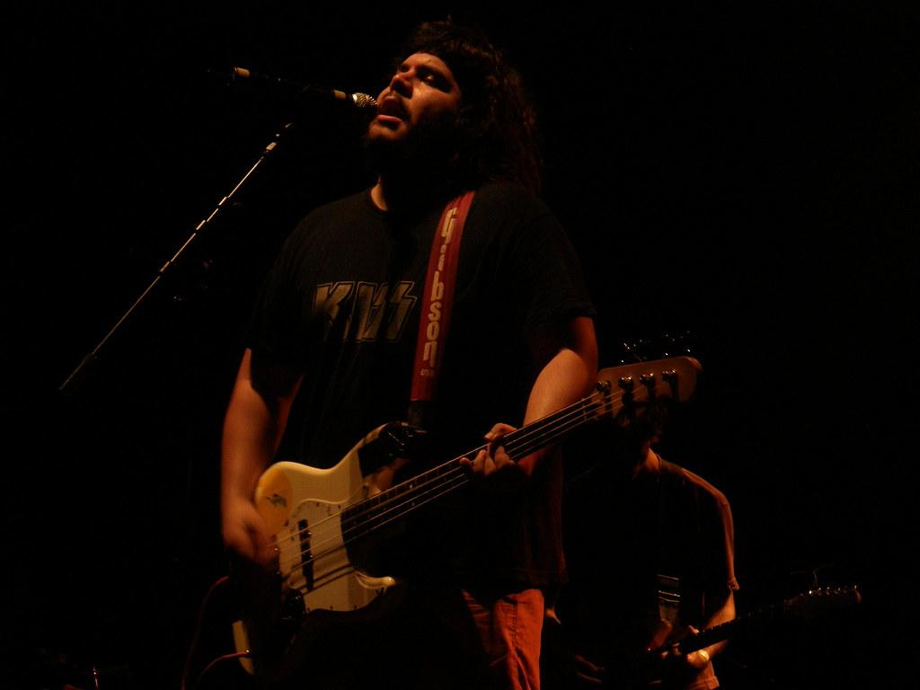 El Mato A Un Policia Motorizado @ Festival Indie Rock, 13/11/09