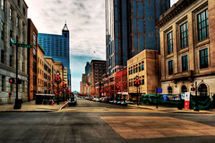 Fayetteville St Raleigh, NC