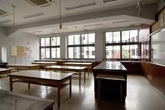 Takanawadai Elementary school 高輪台小学校24