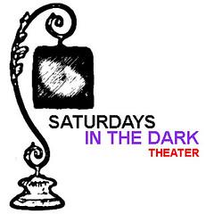 Dark Saturdays Logo chinese lamp with cats eye square new shade