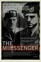 The messenger cartel película