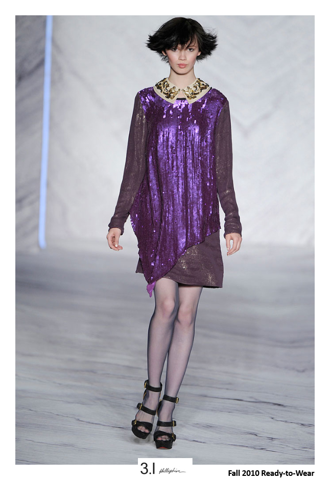 3.1 Phillip Lim FALL 2010 -COCTAIL 1