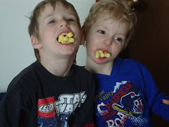 Cheeto Boys