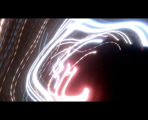 MMX 070 Light abstract