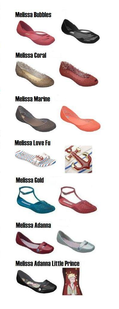 Melissa Shoes SS 2010