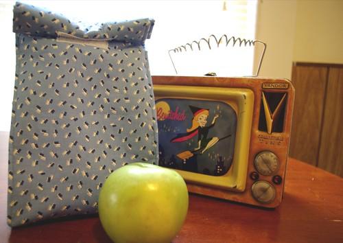 New Lunchbag