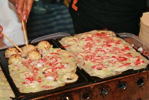 Takoyaki (by Chengings)