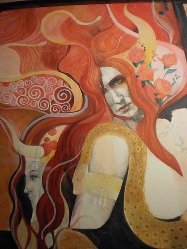 in progress: Lilith