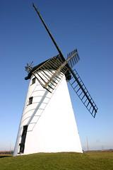 Mereside Windmill