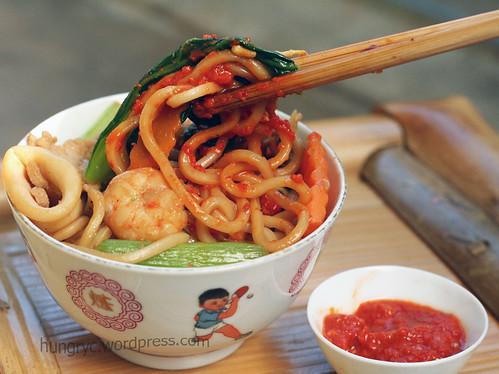 noodle copy