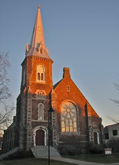 First United Methodist Church (1870)