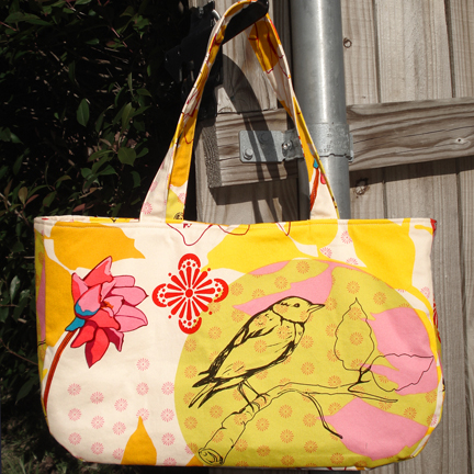 Drawing Room Bag