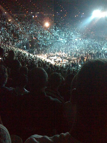 Keith Urban concert 1 Dec 12th