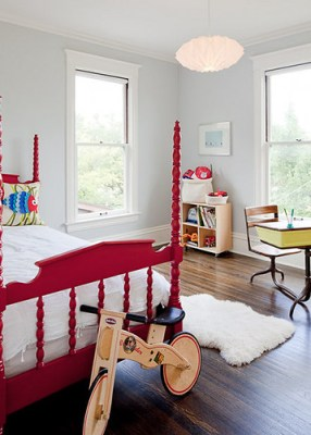 Jessica Helgerson childs room