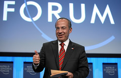 Felipe Calderon - World Economic Forum Annual ...