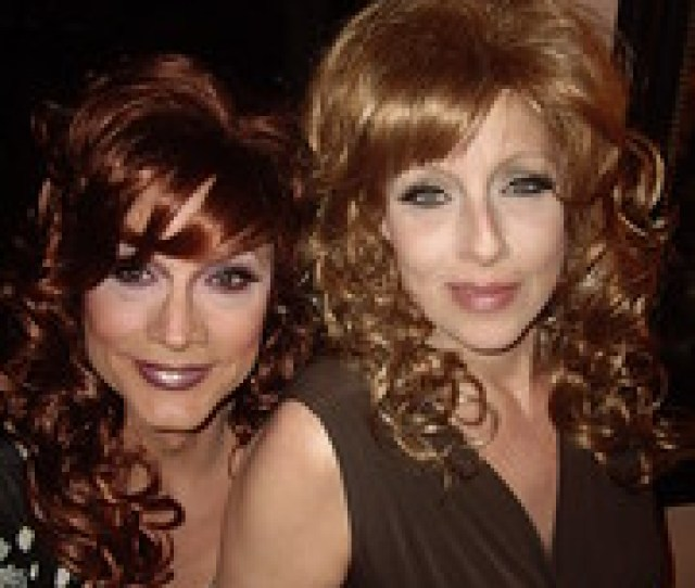 Gina N Tony Makeupartiststeph Tags Vegas Tv Transformation Lasvegas Cd Painted Transgender