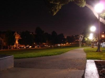 Precita Park, San Francisco