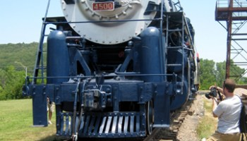Sleep overnight in a caboose on Route 66 - Route 66 News