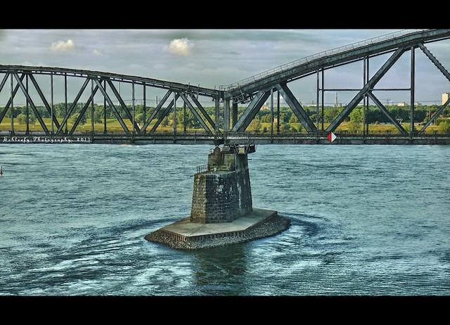 #174/365 Railroad Bridge
