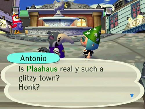 I miss Plaahaus!