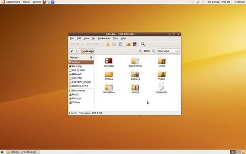 ubuntu-default