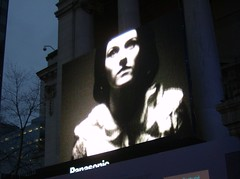 2010 VANCOUVER WINTER OLYMPIC GAMES | VIDEO INSTALLATION 1