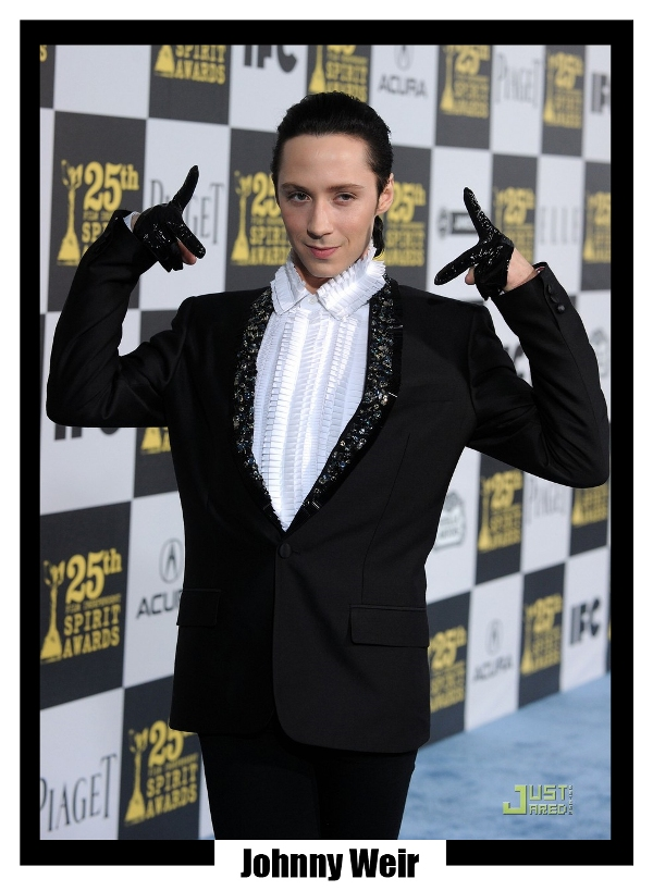 Johnny Weir 1