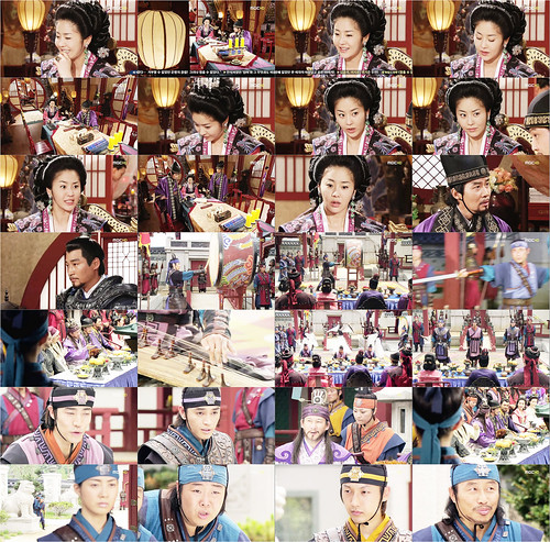 Sinopsis Bergambar The Great Queen Seon Deok Episode 15 p 5