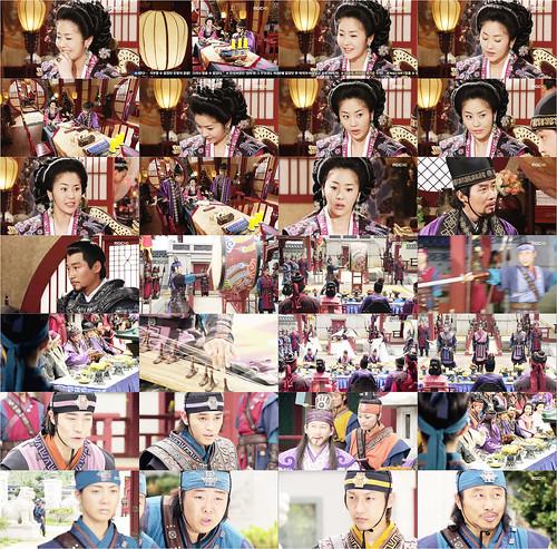Sinopsis Bergambar The Great Queen Seon Deok Episode 15 p 5