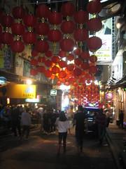 Hong Kong Day III