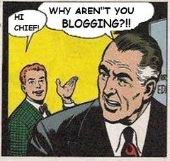 Top 15 Blogging Best Practices
