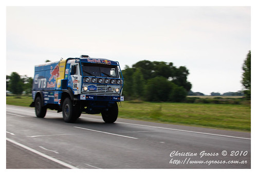 """Dakar 2010 - Argenitna / Chile • <a style=""""font-size:0.8em;"""" href=""""http://www.flickr.com/photos/20681585@N05/4292413817/"""" target=""""_blank"""">View on Flickr</a>"""