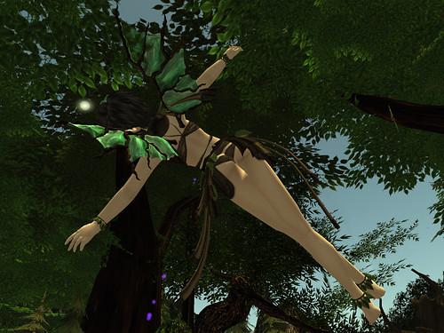 Flora - Twig II
