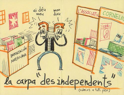 Ilustración 28/365 - Angoulême #3