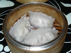 Chiuchau Fangor (Dim Sum by Chef Lau)