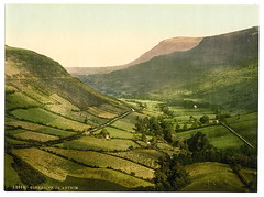 [Glenariff. County Antrim, Ireland] (LOC)