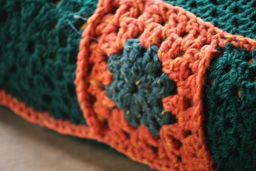 Ollie's Cushion Cover