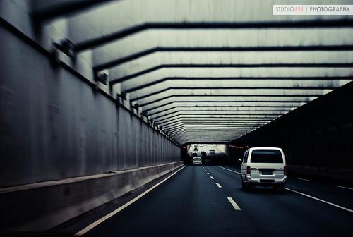 bridge light nikon shanghai tunnel d80 (Photo: siyuanhua on Flickr)