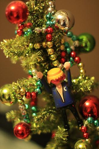 Merry Christmas Mats