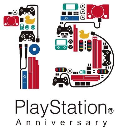 PlayStation 15th Birthday
