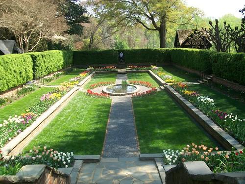 Agecroft Garden