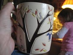 new mug <3