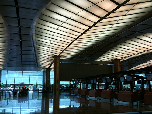 one of the best asian airport