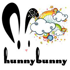 HunnyBunny Logo