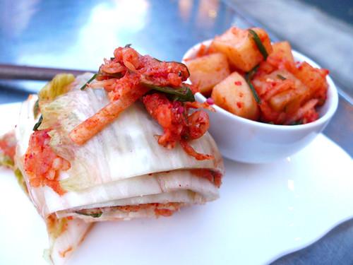 Kimchee by Chef Debbie Lee