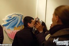 Uncle Corey's Art Show, Fridge, Bendroz (8)