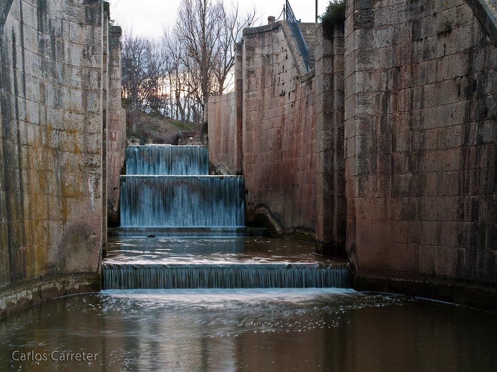 Esclusas de Valdegurriana