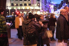 Free Hugs / Abrazos Gratis 270